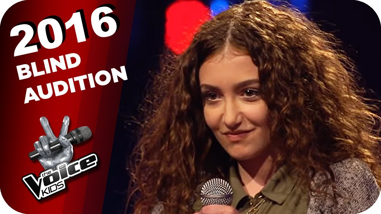 Download Katy Perry - Dark Horse (Samira) | The Voice Kids 2016 | Blind Auditions | SAT.1
