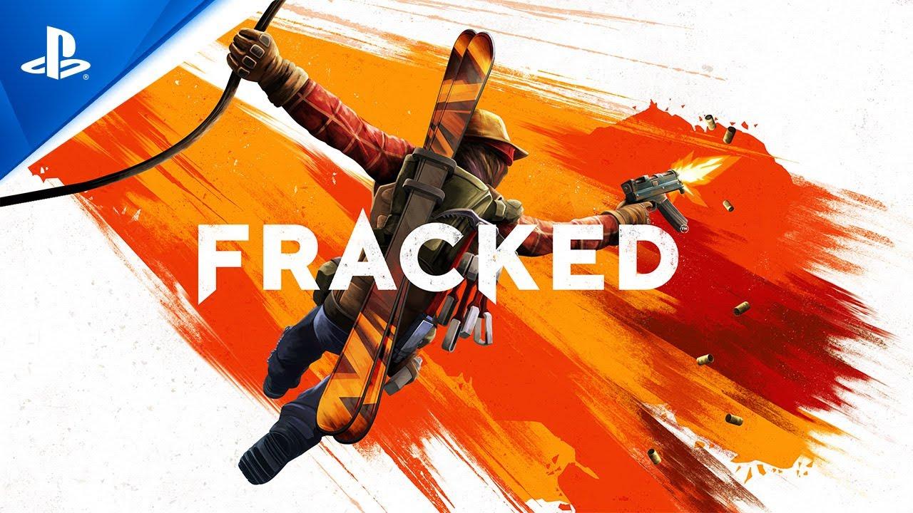 العرض التشويقي للعبة Fracked على PlayStation VR