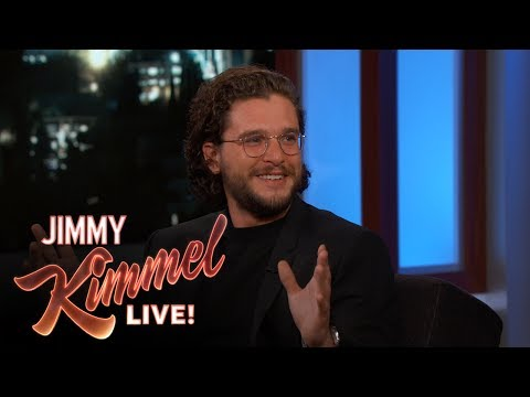 Thumbnail: Kit Harington's Vacation Planning Fail