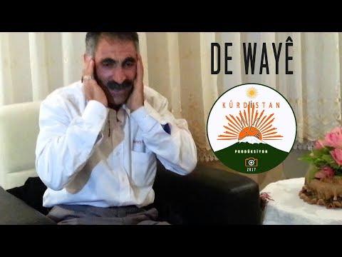Dengbêj Heqqê | De Wayê (NÛ)