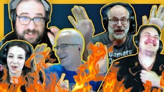 002: The Rivalry Cooldown w/ SirScoots, Nahaz, Richard Lewis, and SirActionSlacks thumbnail