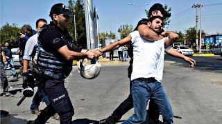 Последствия мятежа в Турции: уволены 28 тысяч учителей (новости)
