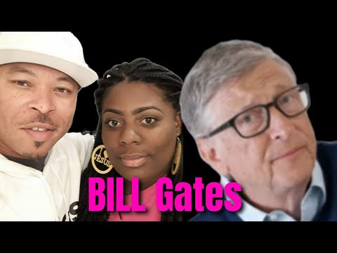 Shocking Prophecy Bill Gates God's TRUTH UNVEILED