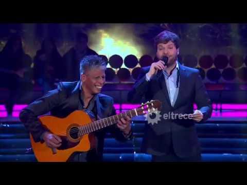 ¡Brillante! Tocó La Guitarra De Todas Las Formas Posibles, Hasta Le Dio Clases A Guido