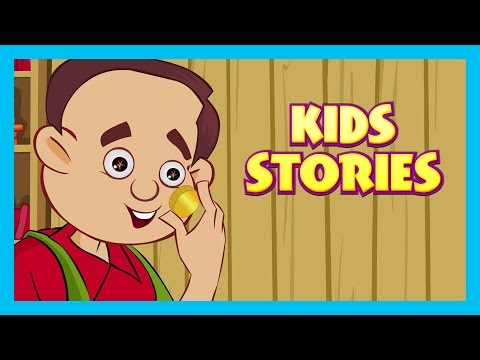 KIDS STORIES - ANIMATED STORIES