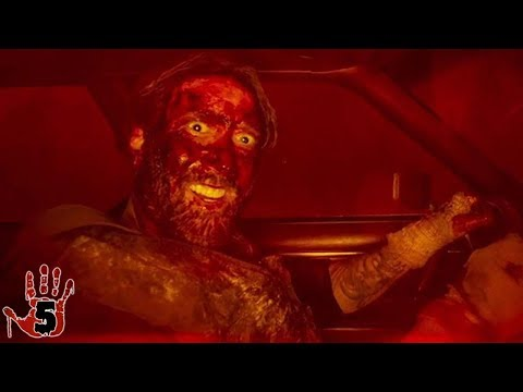 Top 5 Scary Horror Movies You Can't Watch Alone - Part 2