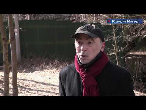 Уникальная дача Генриха Мюзера в Зеленогорске погибает на глазах краеведов и местных жителей