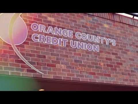 Orange County's Credit Union -