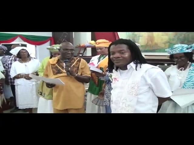 Suriname Dinari Dei 2012 Pt 3