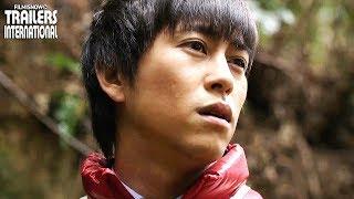 主演:佐野岳×主題歌:水樹奈々!『ふたつの昨日と僕の未来』特報