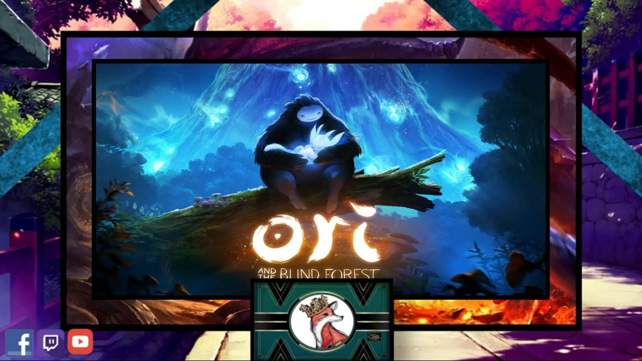 Ori And The Blind Forest Full Ost Youtube