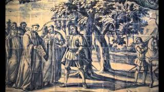 PORTUGAL........  Les Monastères de Batalha et Alcobaça.