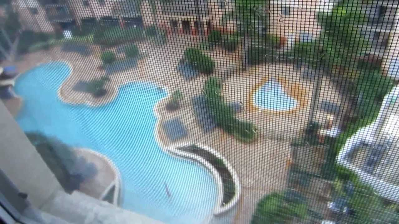 Wyndham Palm Aire Resort Pompano Beach Florida Youtube