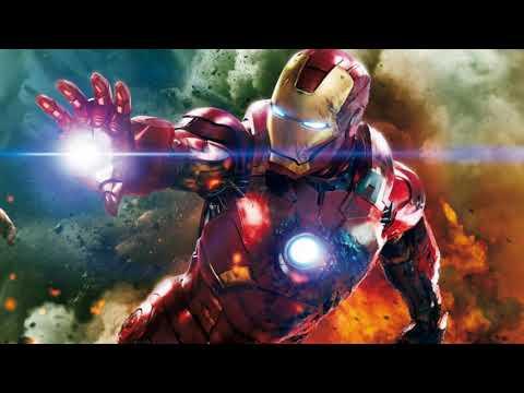 Iron Man - Black Sabbath Karaoke (Tribute to Marvel's Iron Man)