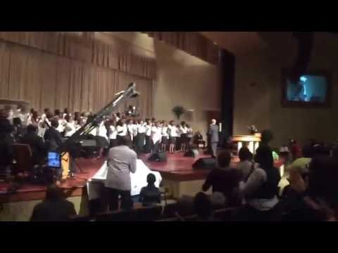 The Blood Still Works @FRIENDLY TEMPLE MISSIONARY BAPTIST CHURCH |November 6, 2016|