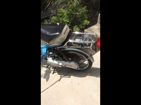 1982 Honda Express FOR SALE