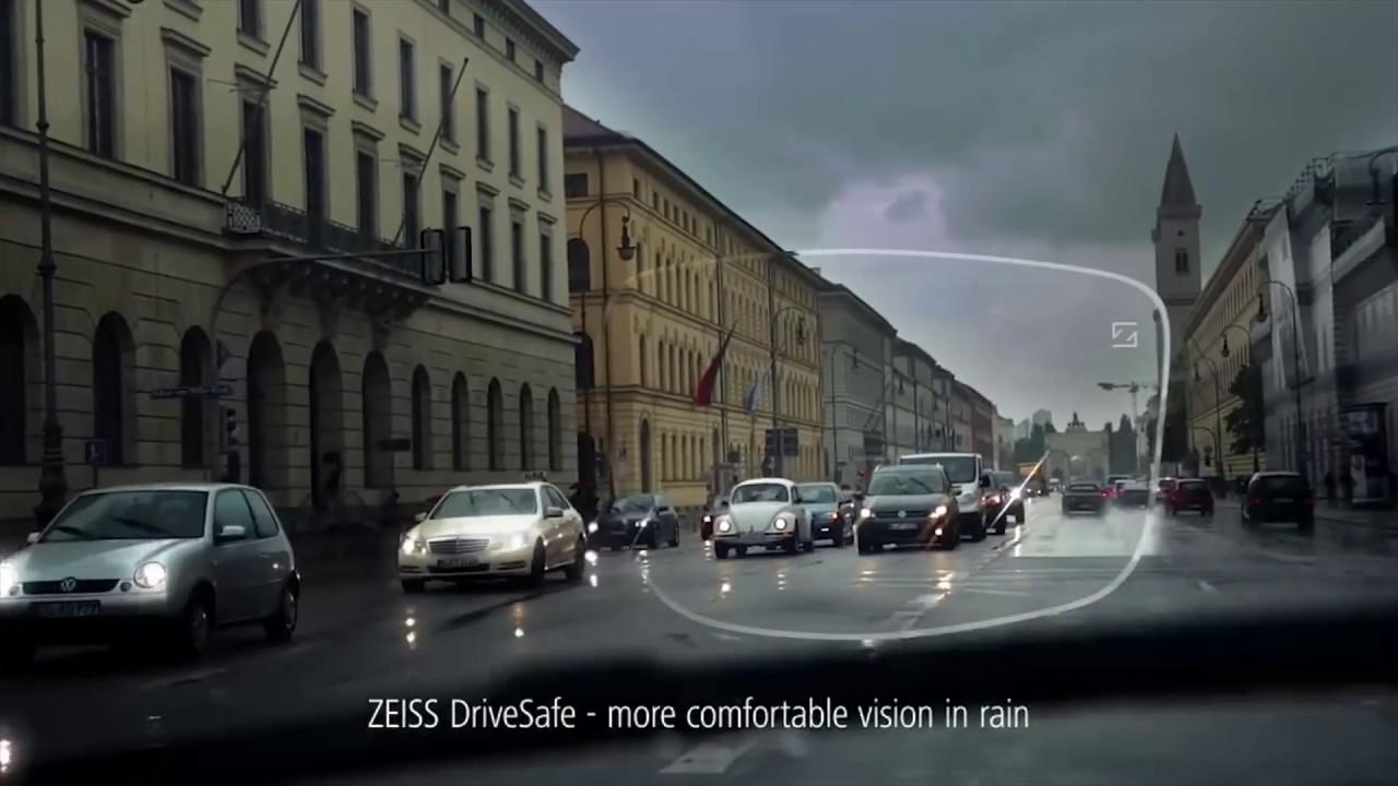 32202deadd4 ZEISS DriveSafe Lenses Review - YouTube