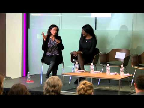 HeForShe 2016: Driving Change In Silicon Valley