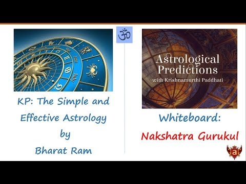 Krishnamurthi Paddhati (KP): The Simple & Effective Astrology by Bharat Ram