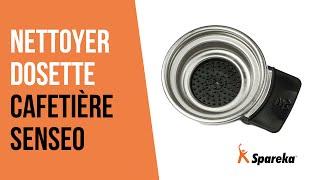 Comment nettoyer votre machine Senseo - Nettoyer la Dosette ?