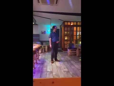 Kovács Barna: Bánk bán - Hazám, hazám - karaoke