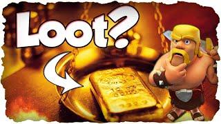 Gold 1 = Mehr Loot?! | CLASH OF CLANS | Mauern to Max 108/250! (Deutsch / German)