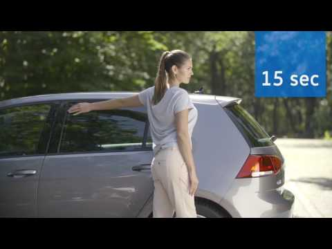 Volkswagen Abu Dhabi - Stay Fit While Driving