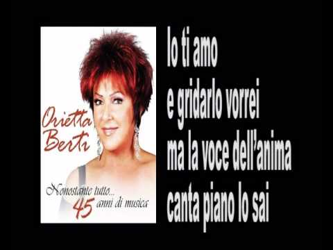 Il Tuo Mondo Claudio Villa Lyrics