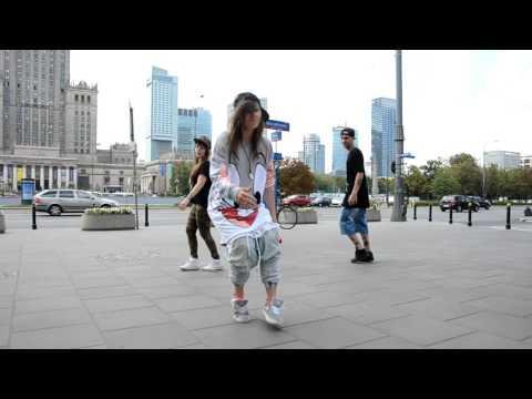 Ludacris - Southern Hospitality C-WALK  remix