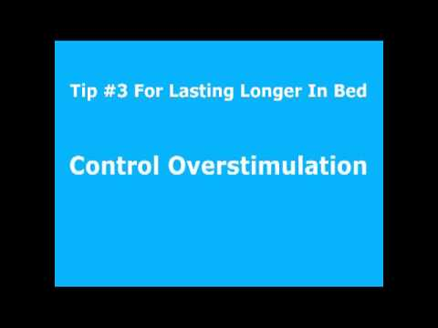 Viagra last longer in bed