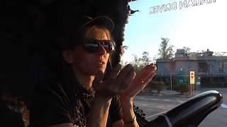 On the truck - Vlog del 13 ottobre 2017 - ...ma è venerdi...13!!!