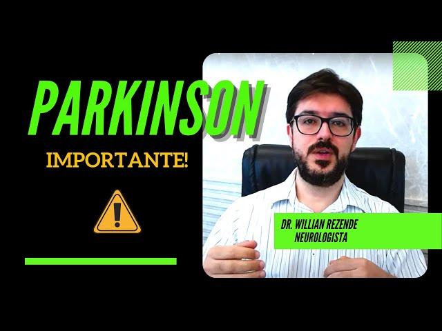 Doença De Parkinson - Constipação Intestinal Na Doença De Parkinson