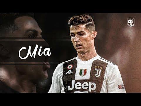 Cristiano Ronaldo ● Mia - Bad Bunny ft Drake  Skills & Goals 2019 ᴴᴰ