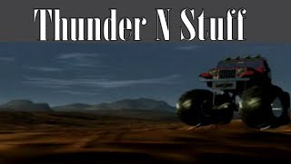 Thunder Truck Rally - Intro And Gameplay[HD]