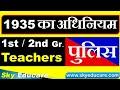 ???? ???? ??????? 1935, 1935 ka adhiniyam in hindi, indian government act 1935 in hindi,1935 act in