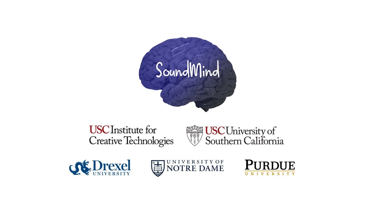 Operation SoundMind Creative Solutions