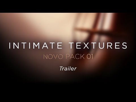 Heavyocity - Intimate Textures - Trailer