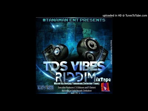 TDS VIBES RIDDIM MixTape By Deejay Tanaman{Selector Taan}