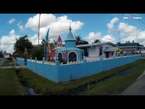 Church Street, Goed Fortuin, Guyana ,West Bank Demerara (HD)