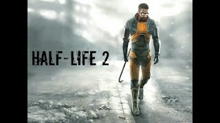 Half-Life 2 Episode 1 Прохождение 1 Серия