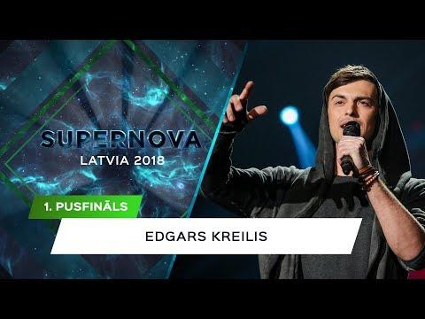 Edgars Kreilis