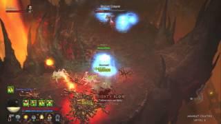 Diablo 3 (PS3) - Paragon Farming (Master5)