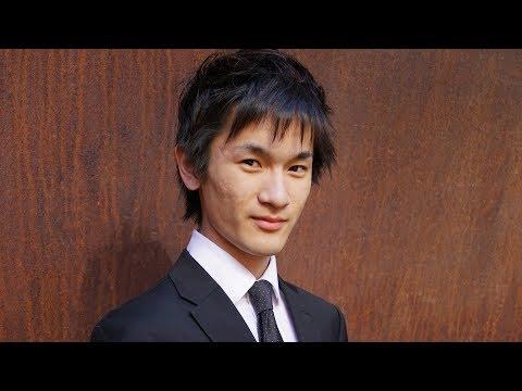 UCLA 14th Annual All-Star Concert - Shota Homma, piano