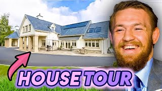 Conor McGregor | House Tour 2020 | Mansions in Ireland, Spain & More