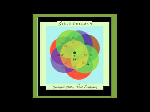 Steve Coleman - Clouds