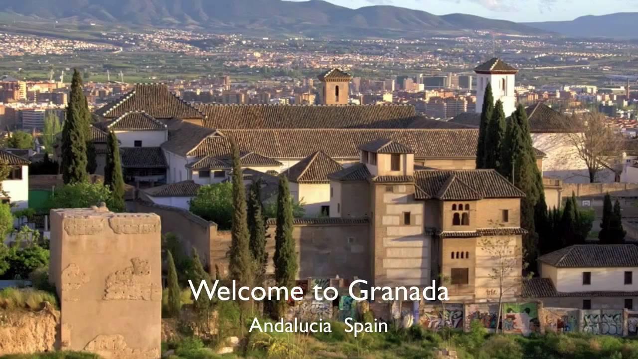 Granada espa a youtube - Foto imago granada ...