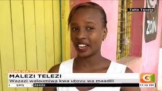 | SEMA NA CITIZEN | Wazazi hawatimizi wajibu wao wa kulea watoto | Part 3