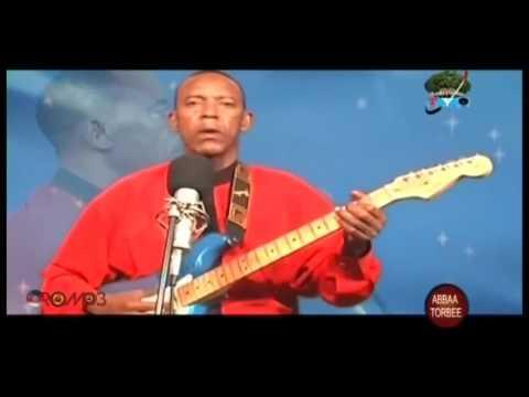 Nuho Gobana - Markabtoo (Oromo Music)
