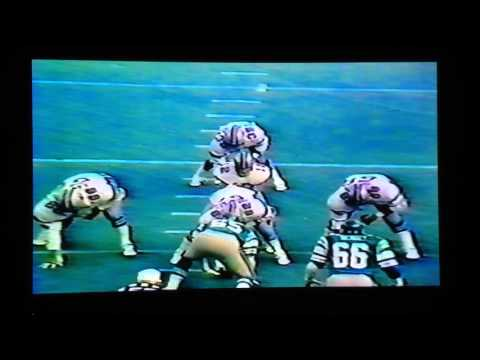 1978 Dallas@Philadelphia all Cowboy scores