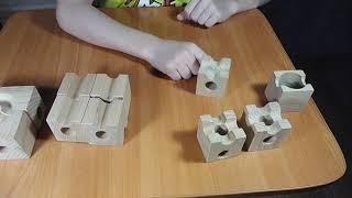 Уроки игры в Шарики-кубарики(1)